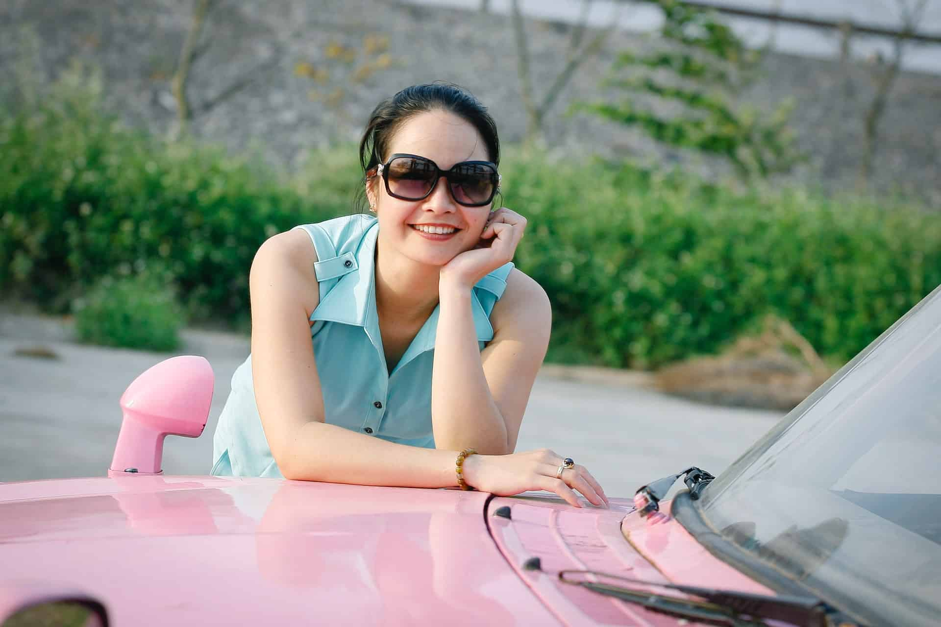 Sell your car - What SA women have to say about Weelee
